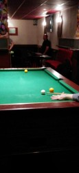 Margate Wednesday Finals Night Oct 2014 - Singles 1