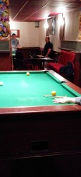 Margate Wednesday Finals Night Oct 2014 - Singles 2