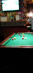 Margate Wednesday Finals Night Oct 2014 - Singles 3