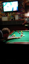 Margate Wednesday Finals Night Oct 2014 - Singles 4