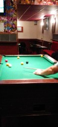 Margate Wednesday Finals Night Oct 2014 - Singles 5