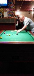 Margate Wednesday Finals Night Oct 2014 - Singles 6