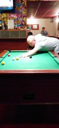 Margate Wednesday Finals Night Oct 2014 - Singles 7