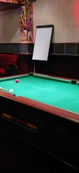 Margate Wednesday Finals Night Oct 2014 - Singles 9
