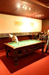 The Pool Hub Thursday Finals Night Doubles Knockout Final 1