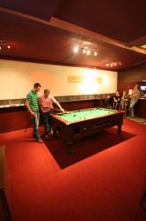 The Pool Hub Thursday Finals Night Doubles Knockout Final 2