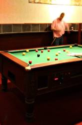 The Pool Hub Thursday Finals Night Doubles Knockout Final 3