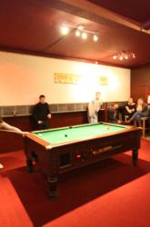 The Pool Hub Thursday Finals Night Singles Knockout Final 1