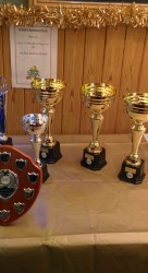 Margate Thursday Finals Night December 2014 Trophies 02