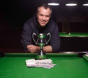 The Pool Hub Singles League Presentation Night - Last Man Standing-21