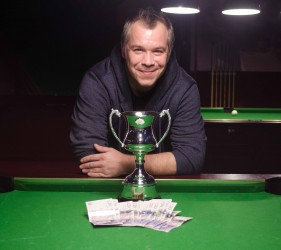 The Pool Hub Singles League Presentation Night - Last Man Standing-22